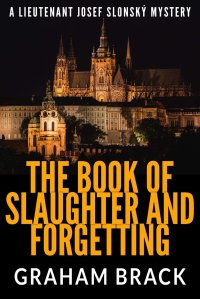 Book of Slaughter