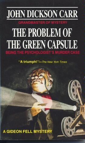 GreenCapsule