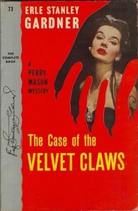 VelvetClaws