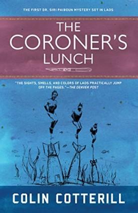 CoronersLunch