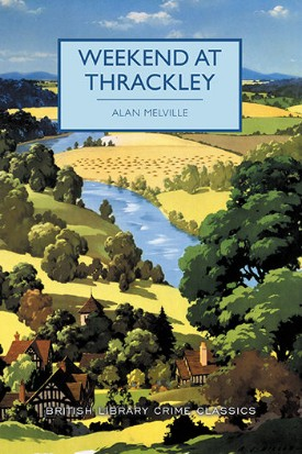 Thrackley