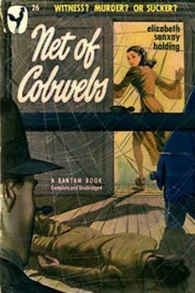 NetofCobwebs