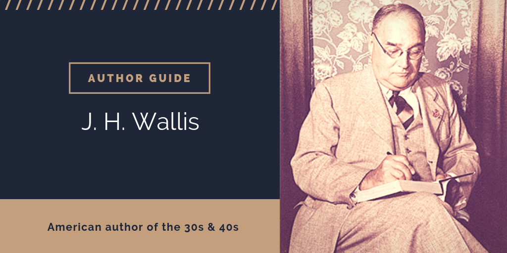 J. H. Wallis