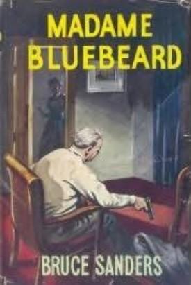 MadameBluebeard