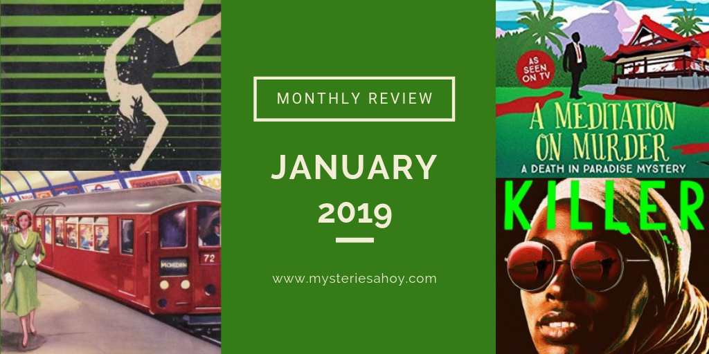 monthly review_ january 2019