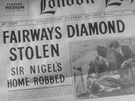 Fairways Diamond
