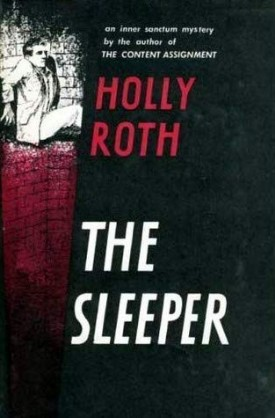 The Sleeper By Holly Roth Mysteries Ahoy